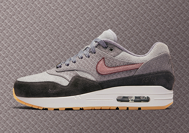 nouvelle arrivee 36188 5ad8e Nike Air Max 1 Paris AO0864-991 Release Date | SneakerFiles