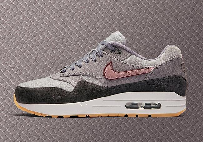 Nike Air Max 1 Paris AO0864-991 Release Date | SneakerFiles