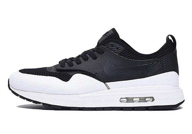 Nike Air Max 1 Royal SE SP Black White AA0869-001