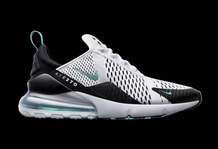 best website b4562 aa078 Nike Air Max 270 2018