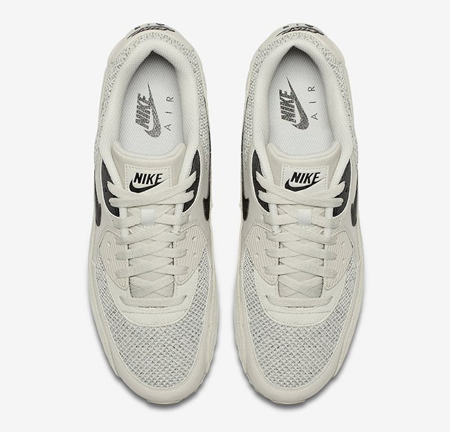Nike Air Max 90 Essential Light Bone