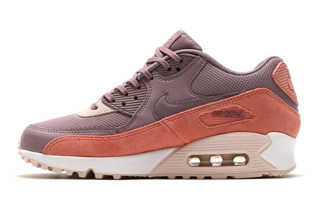 Nike Air Max 90 Stardust Taupe Grey