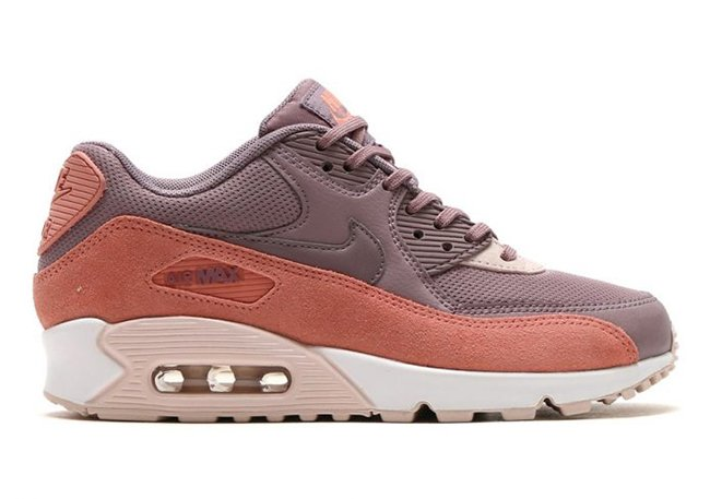 huge discount 68d42 497d6 Nike Air Max 90 Stardust Taupe Grey 325213-611 | SneakerFiles