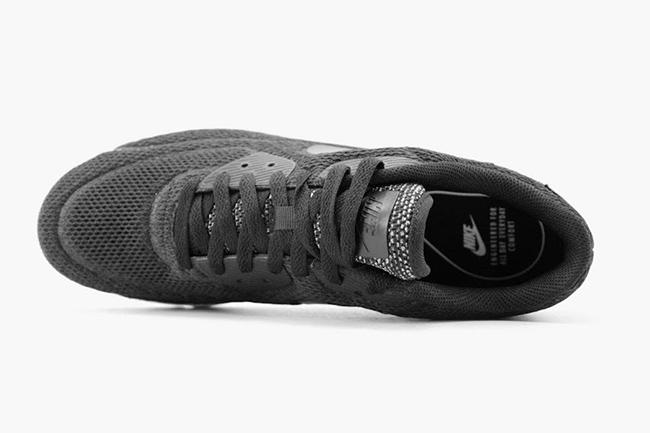 Nike Air Max 90 Ultra 2.0 Breathe Black White