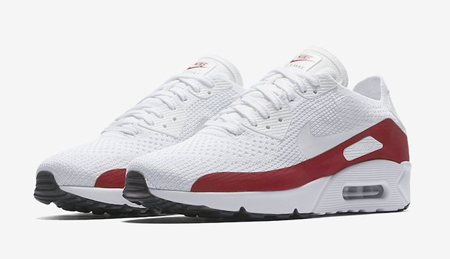 Nike Air Max 90 Ultra 2.0 Flyknit March 2017 Releases