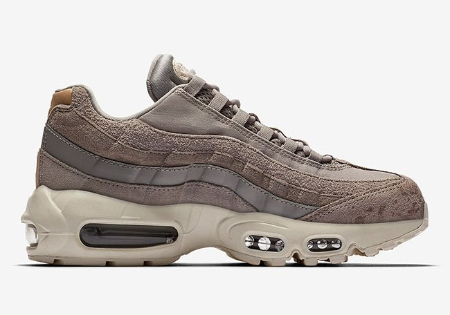 Nike Air Max 95 Cobblestone