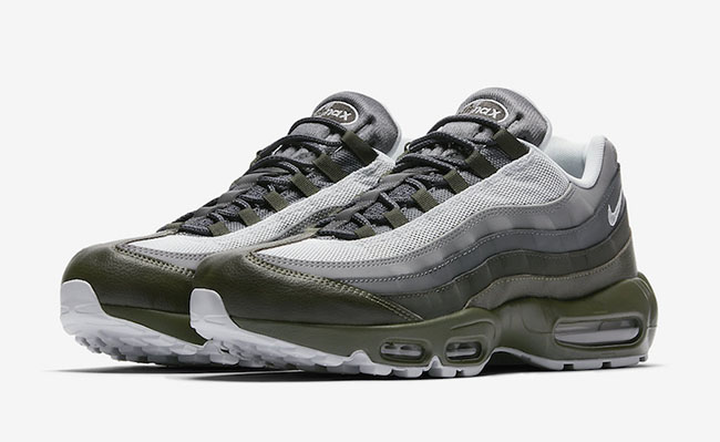 air max 95 essential platimum