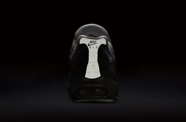 Nike Air Max 95 Essential Cargo Khaki Release Date