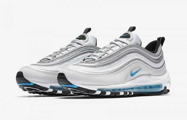 on sale c2025 c2935 Nike Air Max 97 Marina Blue 2017 Release Date | SneakerFiles