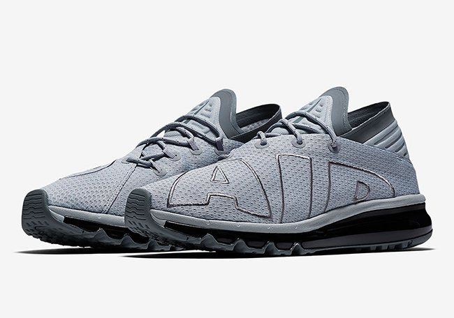 Nike Air Max Flair Cool Grey Release Date