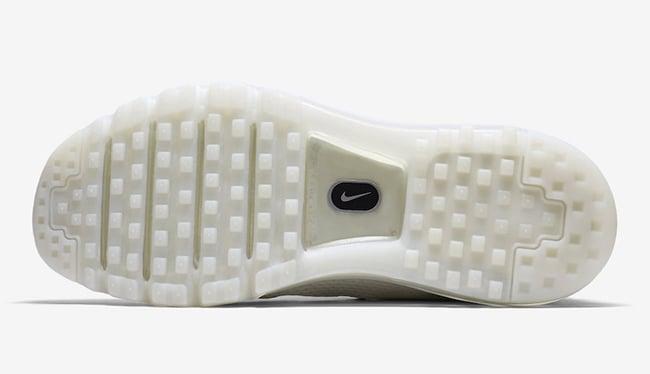 Nike Air Max Flair Light Bone