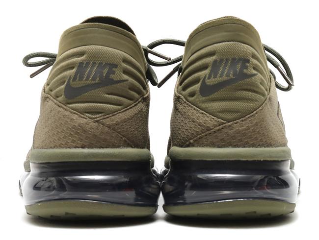 Nike Air Max Flair Medium Olive
