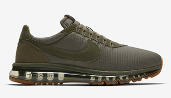 Nike Air Max LD-Zero Medium Olive