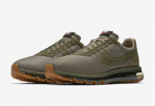 Nike Air Max LD-Zero Medium Olive Release Date