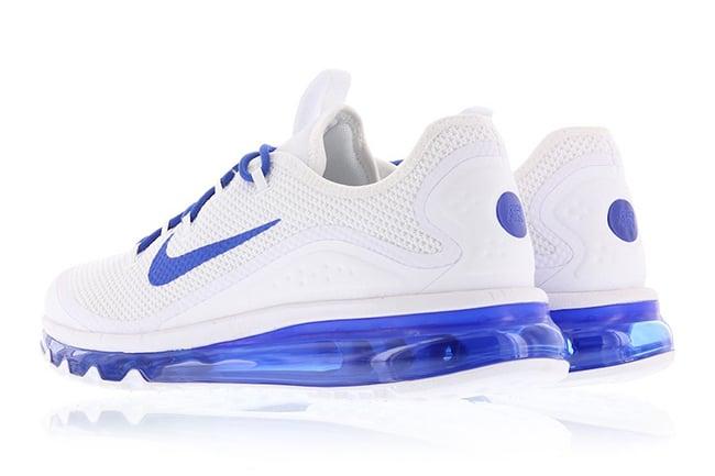 Nike Air Max More Game Royal