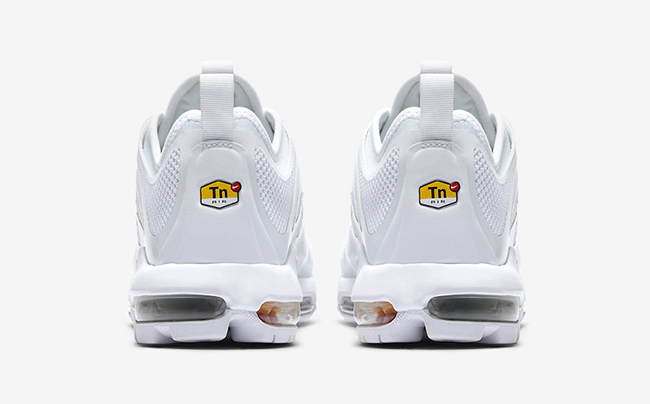 Nike Air Max Plus Nmds Blancos Triples Tn lhcTgg