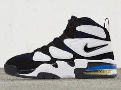 Nike Air Max2 Uptempo 94 Duke Release Date