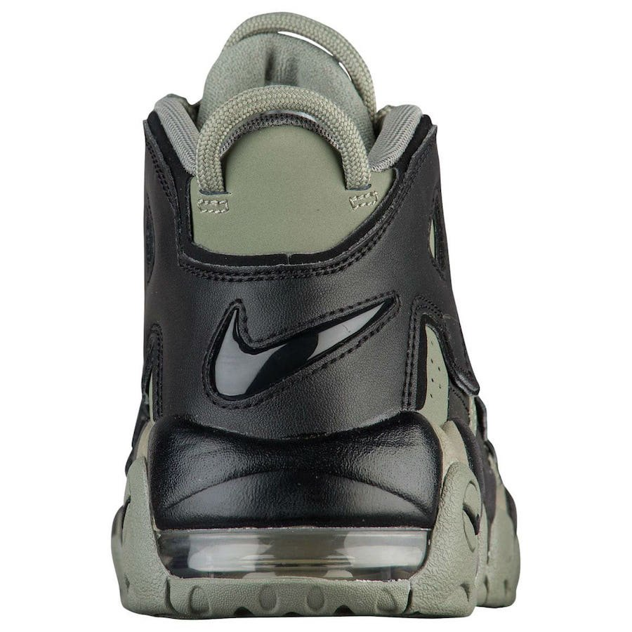 Nike Air More Uptempo Dark Stucco Release Date