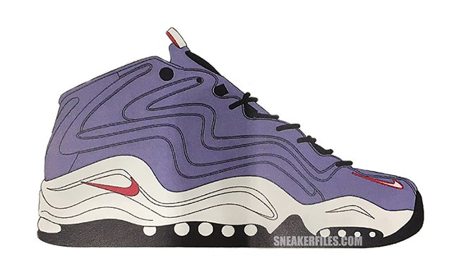 Nike Air Pippen 1 Delivery Denied 2018 Release Date