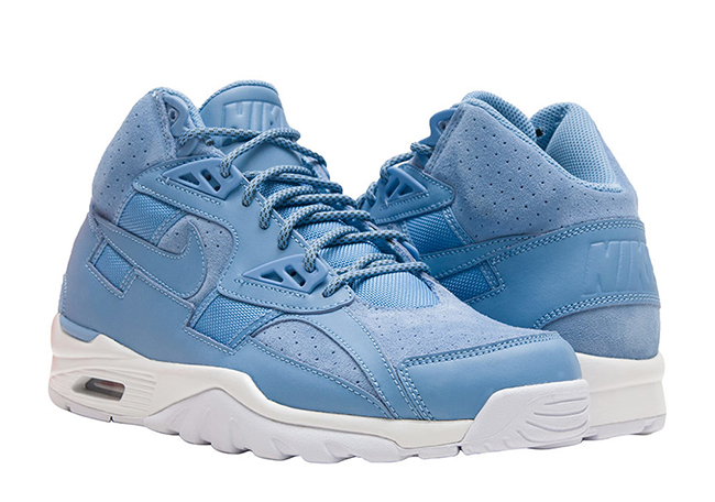 Nike Air Trainer SC High University Blue