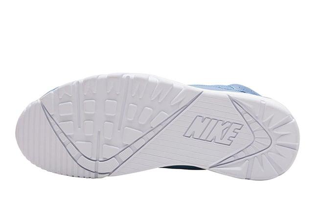 Nike Air Trainer SC High University Blue