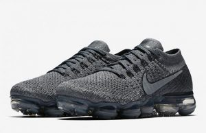 NikeLab Air VaporMax Cool Grey 899472-005