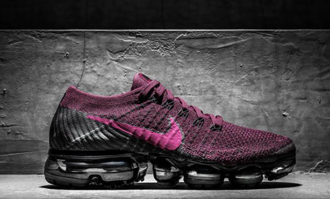 save off 46b63 bb5f1 Nike Air VaporMax Magenta | SneakerFiles