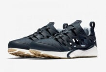 Nike Air Zoom Chalapuka Armory Navy 872634-400