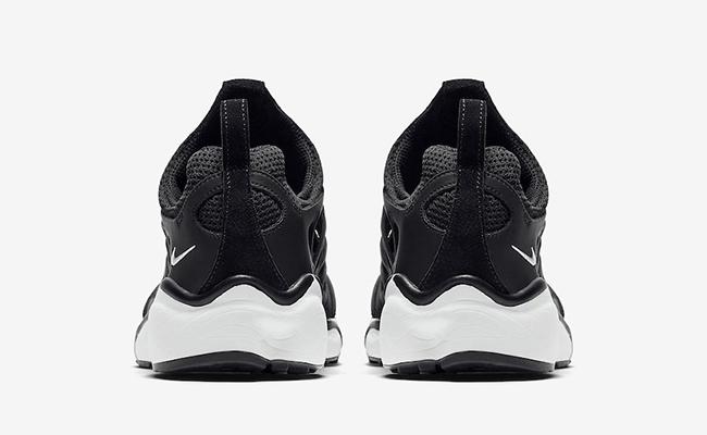 Nike Air Zoom Chalapuka Black White 872634-002