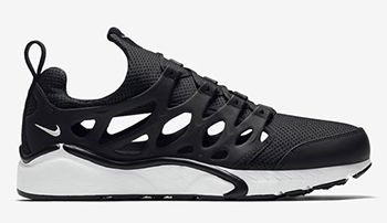 Nike Air Zoom Chalapuka Black White