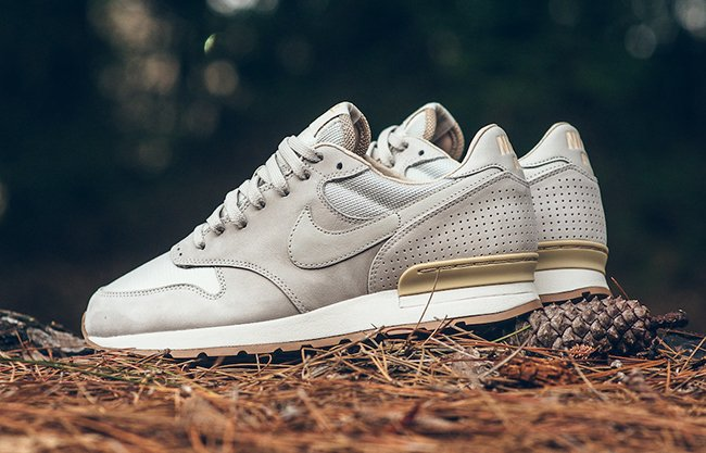 Nike Air Zoom Epic Luxe Light Bone ...