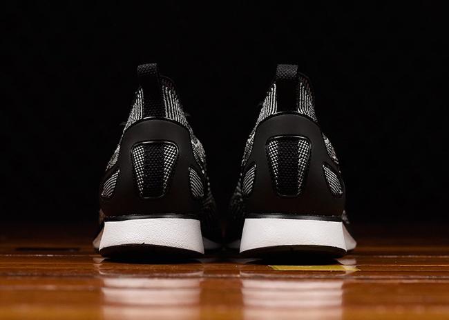 Nike Air Zoom Mariah Flyknit Oreo