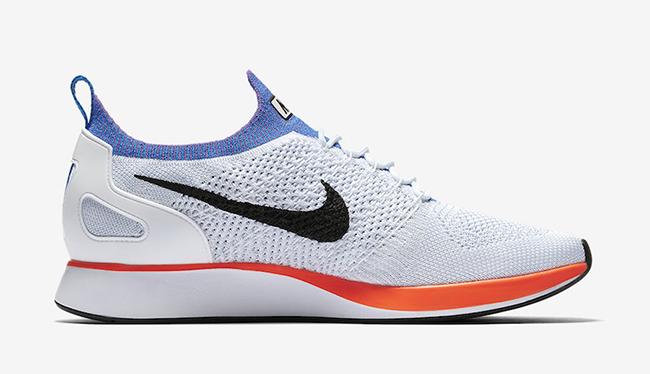 Nike Air Zoom Mariah Flyknit Racer Hyper Crimson