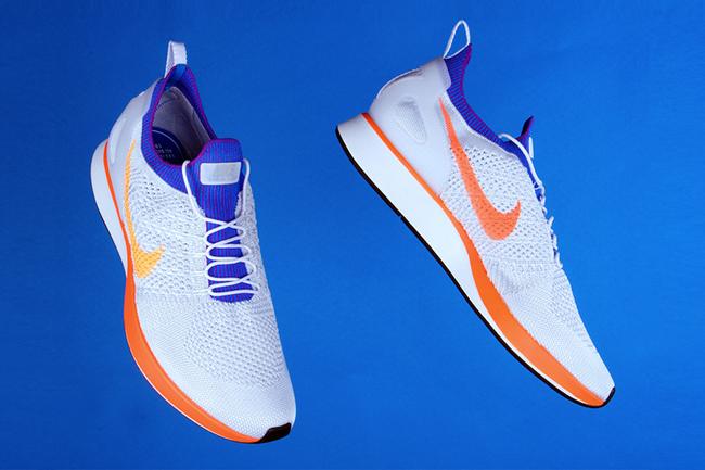 Nike Air Zoom Mariah Flyknit Racer Knicks