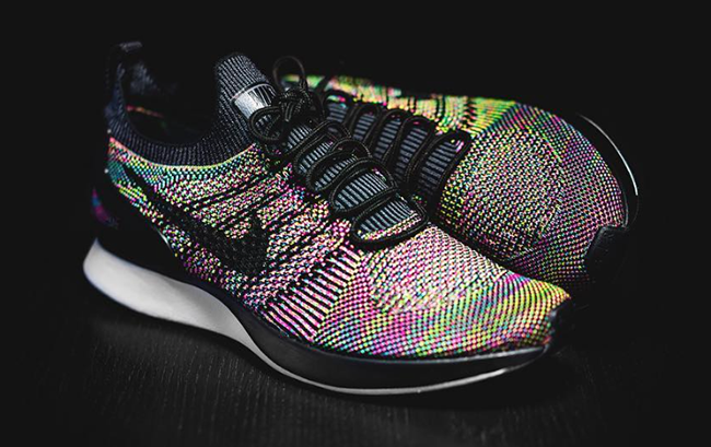 ab5f39667097 Nike Air Zoom Mariah Flyknit Racer Multicolor 917658-101