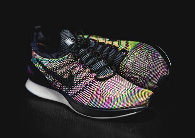 Nike Air Zoom Mariah Flyknit Racer Multicolor