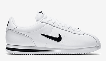 Nike Cortez Jewel Black