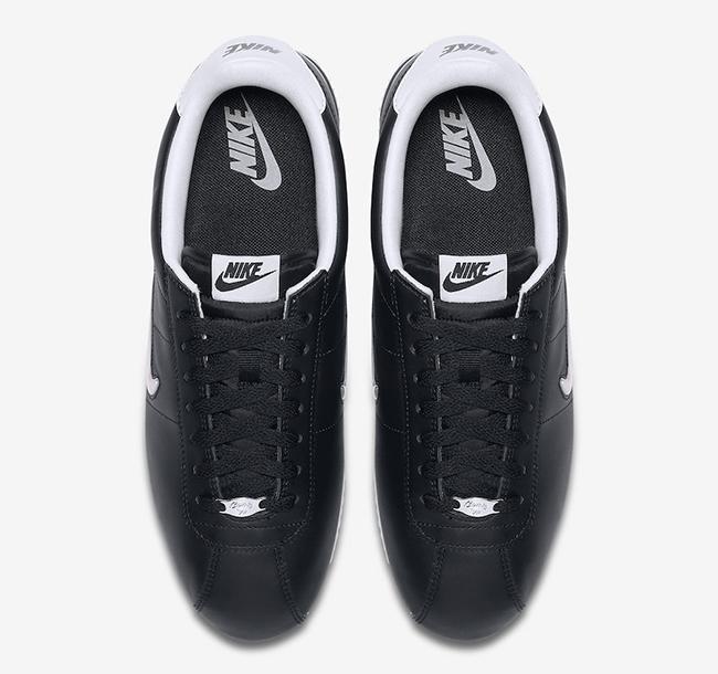 Nike Cortez Jewel Black White 833238-002