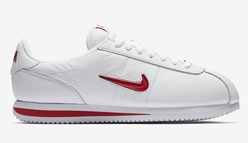Nike Cortez Jewel Red