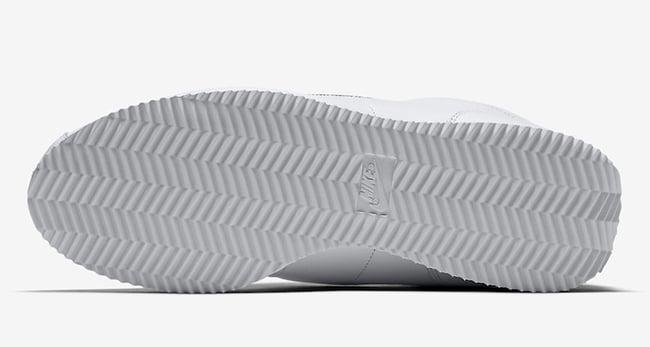 Nike Cortez Jewel White Silver 833238-101