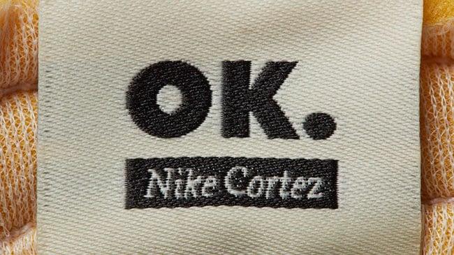 Nike Cortez Premium ID Olivia Kim