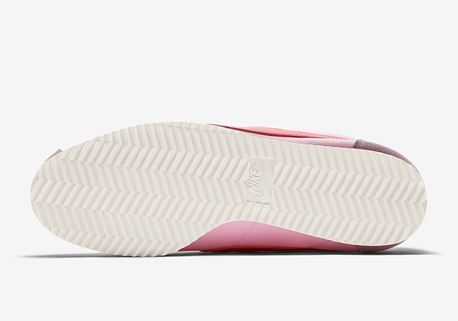 Nike Cortez Rose Pink University Red