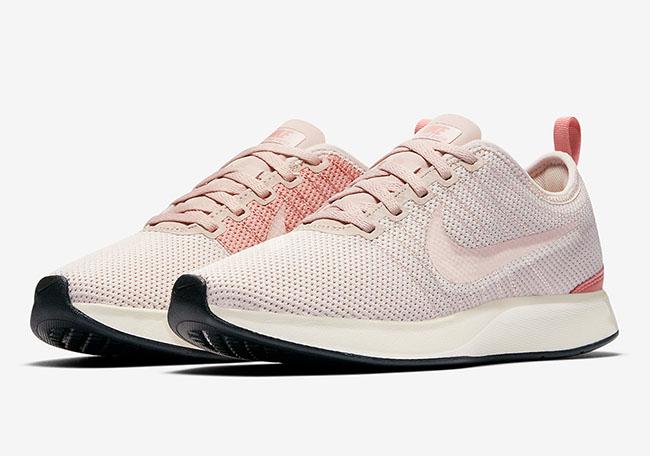 Nike Dualtone Racer Dusty Pink