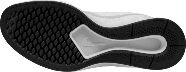 Nike Dualtone Racer Pure Platinum