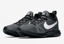 Nike Duel Racer Dark Grey