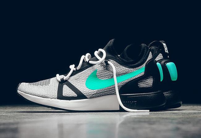 Nike Duel Racer Menta