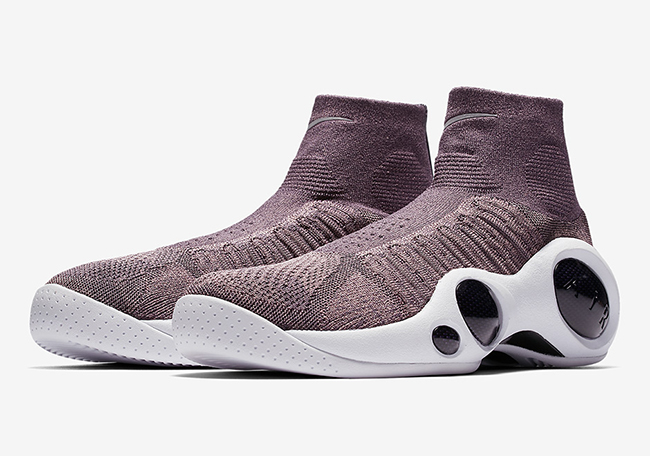 Nike Flight Bonafide Plum Purple Release Date
