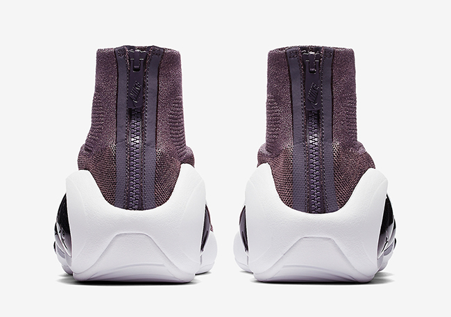 3f9c47733e1faa Nike Zoom Flight Bonafide  Plum  via Brian Betschart