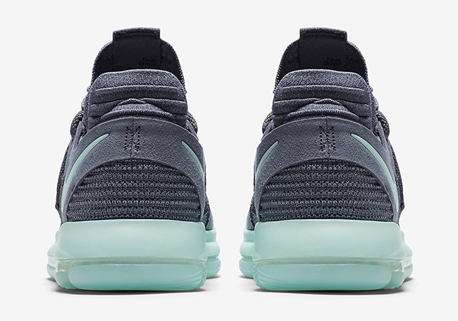 Nike KD 10 Igloo Release Date