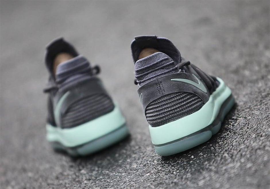 Nike KD 10 Igloo Release Date 943298-900